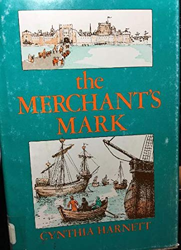 9780822508915: The Merchant's Mark