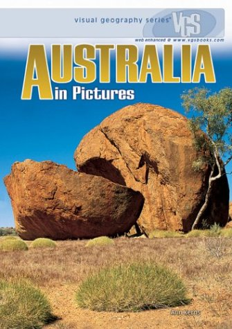 9780822509325: Australia in Pictures (Visual Geography. Second Series)