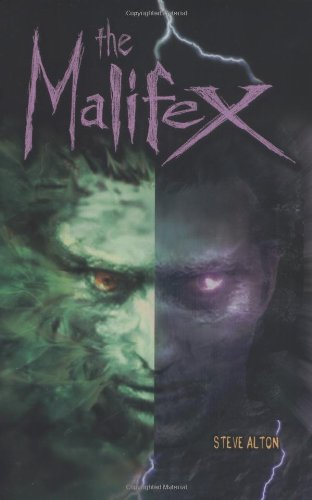 9780822509592: The Malifex (Young Adult Fiction)
