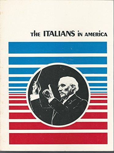 9780822510130: Italians in America