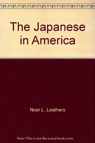 9780822510147: The Japanese in America (In America)