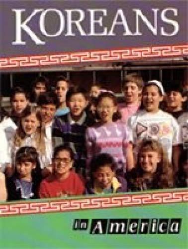 9780822510451: The Koreans in America