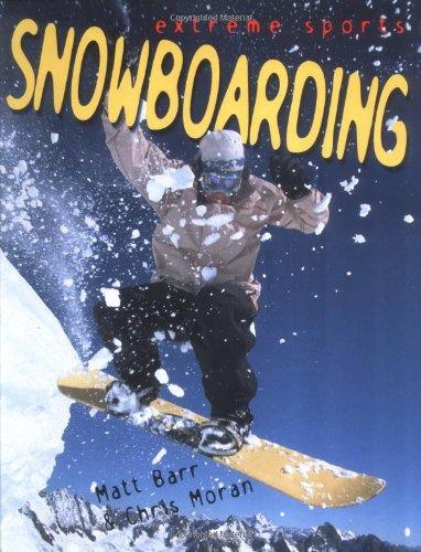 9780822512424: Snowboarding (Extreme Sports)