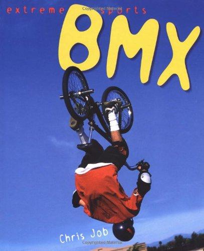 9780822512431: BMX (Extreme Sports)