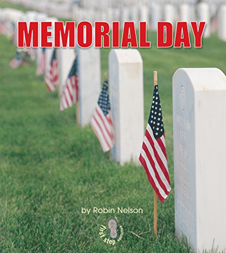 9780822512738: Memorial Day (First Step Nonfiction)