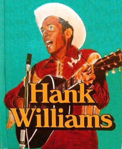 9780822514022: Hank Williams (Country music library)