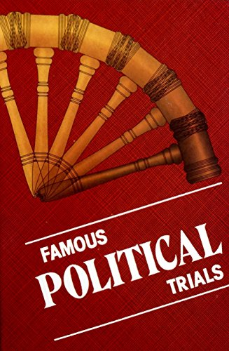 Famous Political Trials: David, Andrew