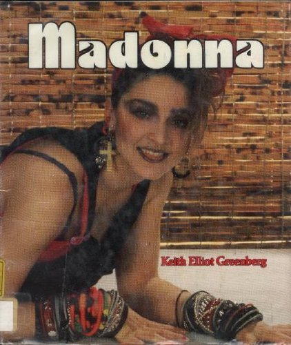 Madonna (Entertainment World): Keith Elliot Greenberg
