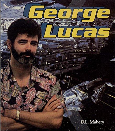 9780822516149: George Lucas