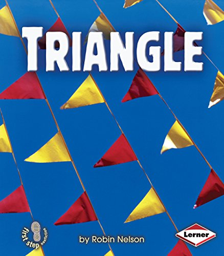9780822516248: Triangle (First Step Nonfiction)