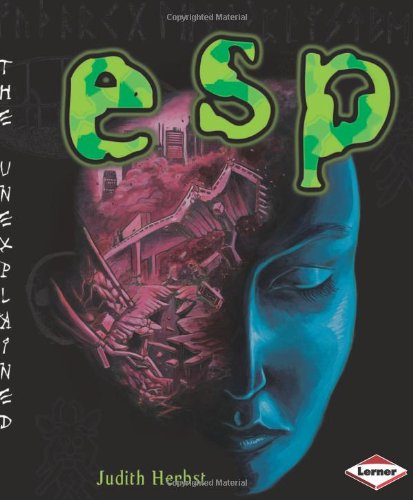9780822516286: ESP (Unexplained (Learner Library))