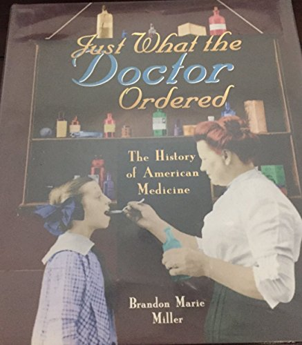 9780822517375: Just What the Doctor Ordered: The History of American Medicine (People's History Series)