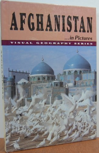 9780822518495: Afghanistan in Pictures (Visual Geography)