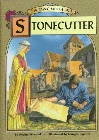 A Stonecutter: Regine Pernoud