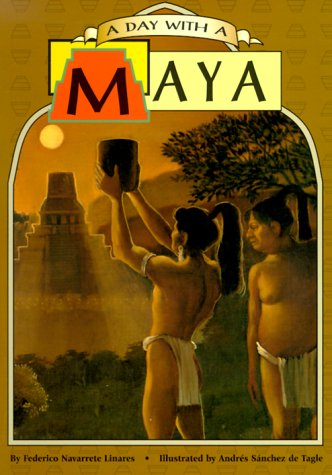 Day With a Maya: Federico Navarrete Linares,