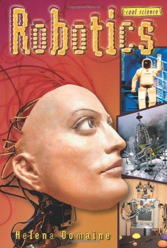 9780822521129: Robotics (Cool Science)