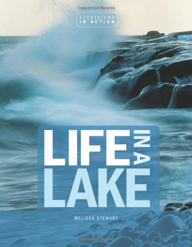 9780822521389: Life in a Lake