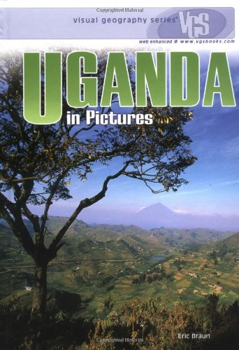 9780822523970: Uganda in Pictures (Visual Geography (Twenty-First Century))