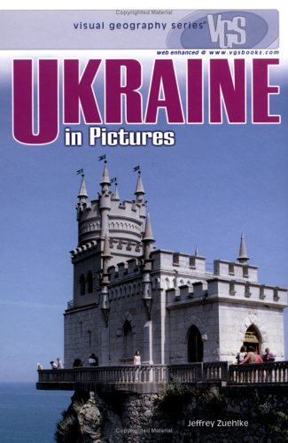 9780822523987: Ukraine In Pictures (Visual Geography Series)