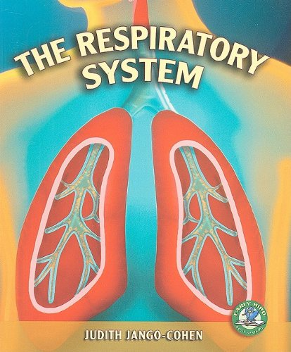 9780822525226: The Respiratory System (Early Bird Body Systems)