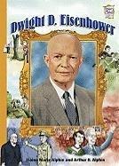 9780822525387: Dwight D. Eisenhower (History Maker Biographies)