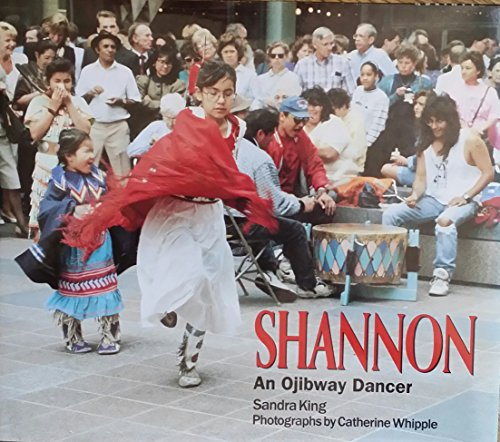 9780822526520: Shannon: An Ojibway Dancer (We Are Still Here : Native Americans Today)