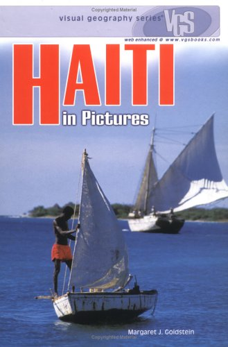 9780822526704: Haiti In Pictures (Visual Geography Series)