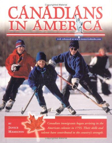 Canadians in America: Janice Hamilton