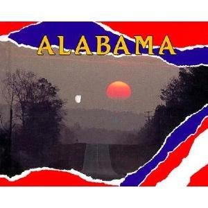 9780822527411: Alabama (Hello USA Series)