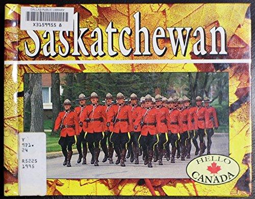 Saskatchewan: Richardson, Gillian