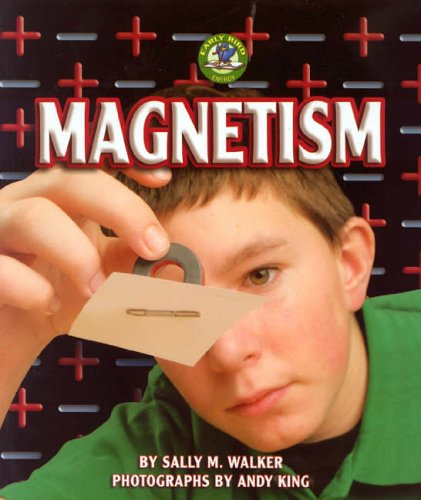 9780822528432: Magnetism (Early Bird Energy)