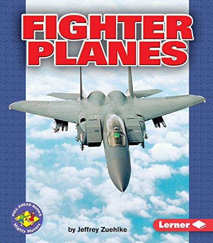 9780822528739: Fighter Planes (Pull Ahead Books)
