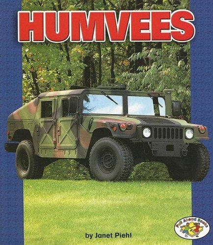 9780822528746: Humvees (Pull Ahead Books) (Pull Ahead Books (Paperback))