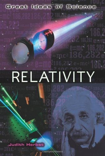 RELATIVITY : Great Ideas of Science