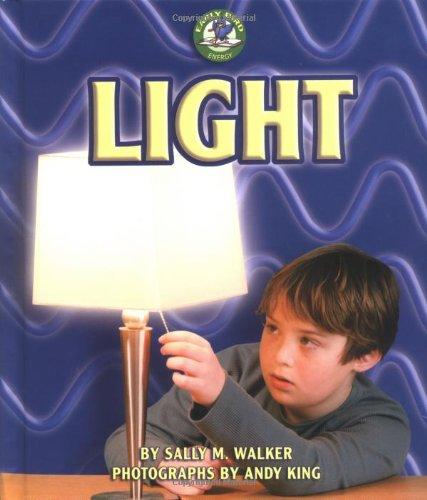 9780822529255: Light (Early Bird Energy)