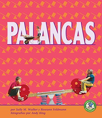 9780822529729: Palancas/levers (Libros De Fisica Para Madrugadores)