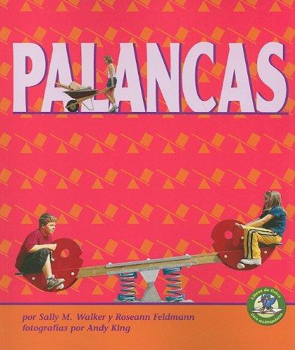 9780822529736: Palancas = Levers (Libros De Fisica Para Madrugadores / Early Bird Physics)