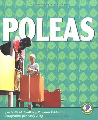 9780822529804: Poleas (Libros De Fisica Para Madrugadores)