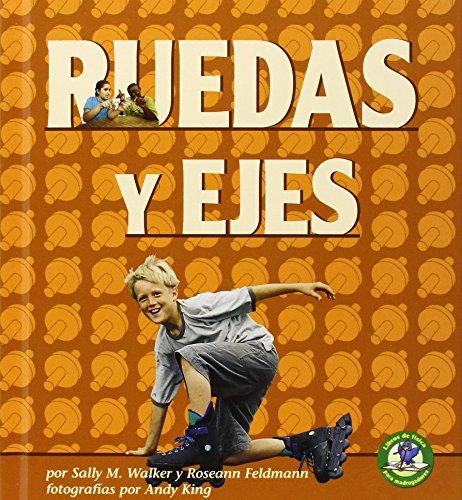 9780822529828: Ruedas y Ejes (Libros de Fisica Para Madrugadores) (Spanish Edition)