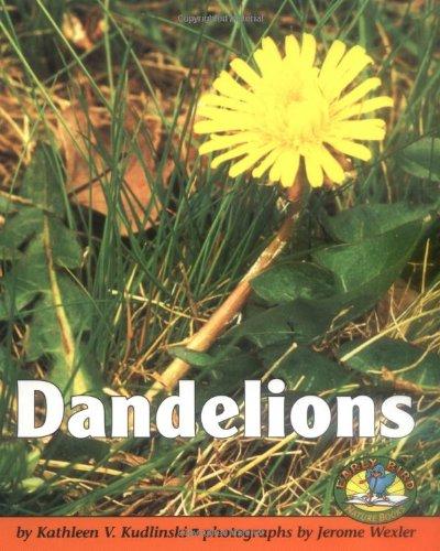 Dandelions (Early Bird Nature Books): Kathleen V. Kudlinski; Illustrator-Jerome Wexler; ...