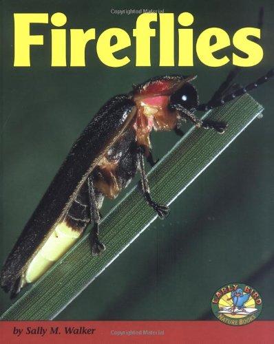 9780822530473: Fireflies (Early Bird Nature) (Early Bird Nature Books)