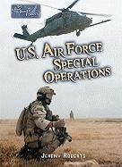 U.S. Air Force Special Operations (U.S. Armed Forces (AV2)): Jeremy Roberts