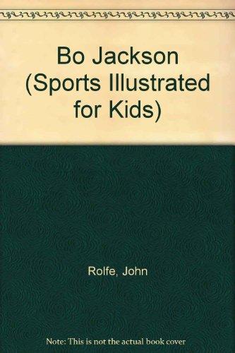 9780822531098: Bo Jackson (Sports Illustrated for Kids Books)
