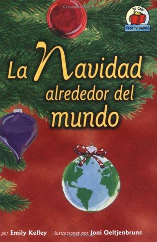 9780822531166: La Navidad Alrededor del Mundo (Yo Solo Festividades) (Spanish Edition)