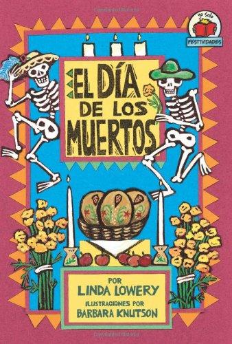 9780822531227: El Dia de los Muertos = Day of the Dead (Yo Solo Festividades) (Spanish Edition)