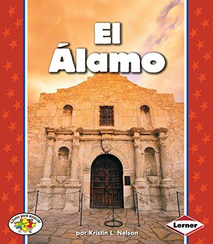 9780822531319: El Alamo / The Alamo (Libros Para Avanzar) (Spanish Edition)