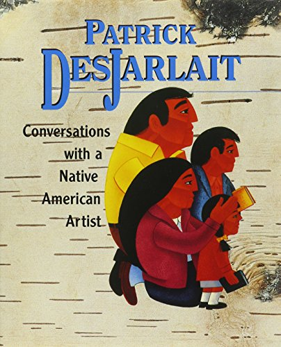 9780822531517: Patrick Desjarlait: Conversations with a Native American Artist