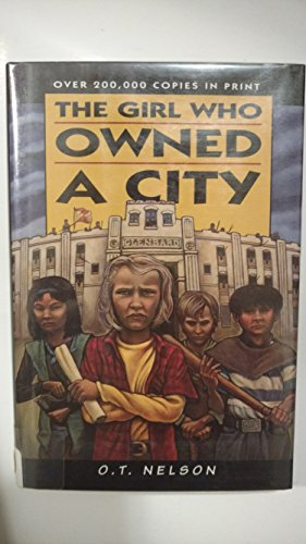 9780822531524: The Girl Who Owned a City