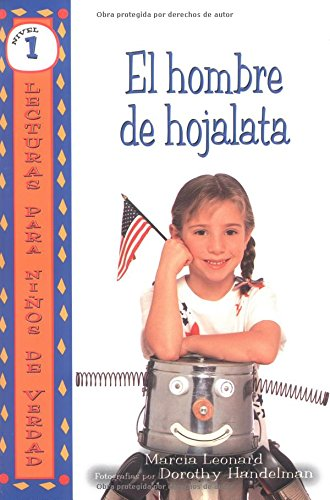 9780822533092: El Hombre De Hojalata/the Tin Can Man (Real Kids Readers) (Spanish Edition)