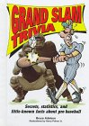9780822533146: Grand Slam Trivia: Secrets, Statistics, and Little-Known Facts about Pro Baseball (Lerner Sports Trivia)